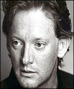 Main image of Henshall, Douglas (1967-)