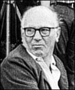 Main image of Hawkesworth, John (1920-2003)