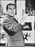 Main image of Heckroth, Hein (1901-1970)