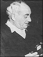 Main image of Heller, Otto (1896-1970)