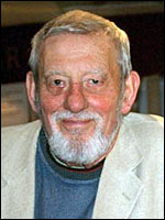Main image of Godfrey, Bob (1921-2013)