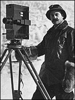 Main image of Ponting, Herbert (1870-1935)