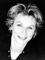 Main image of Saunders, Jennifer (1958-)