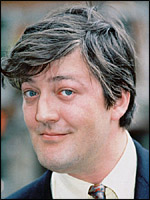 Main image of Fry, Stephen (1957-)