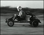 Main image of Go Kart Go (1963)
