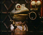 Main image of Wind in the Willows, The (1984-88)