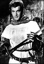 Main image of Ivanhoe (1958)