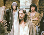 Main image of Jesus of Nazareth (1977)