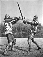 Main image of Adventures of Sir Lancelot, The (1956-57)