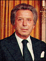 Main image of Delfont, Lord Bernard (1909-1994)