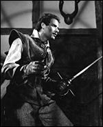 Main image of Gay Cavalier (1957)