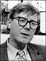 Main image of Alan Bennett: The Guardian Interview (1984)