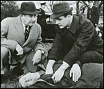 Main image of No Hiding Place (1959-67)