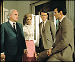 Main image of Champions, The (1969)
