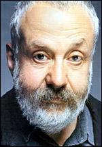Main image of Mike Leigh: The Guardian Interview (1983)