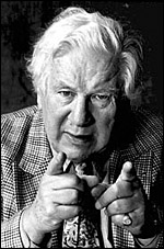 Main image of Peter Ustinov: The Guardian Interview (1990)