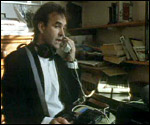 Main image of Nick Broomfield: The Guardian Interview (1997)