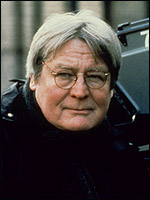 Main image of Alan Parker: The Guardian Interview (1991)