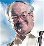 Main image of John Mortimer: The Guardian Interview (1994)