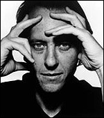 Main image of Richard E. Grant: The Guardian Interview (1997)