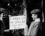 Main image of Pimple's Complaint (1913)