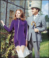 Main image of '60s Spies and Private Eyes