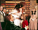 Main image of Barry Lyndon (1975)