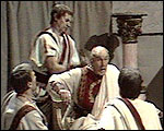 Main image of Julius Caesar (1969)