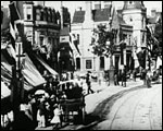 Main image of Panorama of Ealing from a Moving Tram (1901)