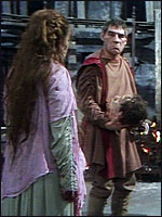 Main image of Titus Andronicus On Screen