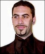 Main image of Baron Cohen, Sacha (1971-)
