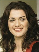 Main image of Weisz, Rachel (1971-)