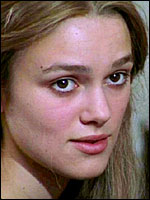 Main image of Knightley, Keira (1985-)