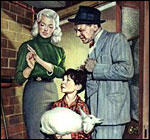 Main image of Kid for Two Farthings, A (1955)