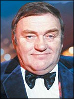 Main image of Dawson, Les (1933-1993)
