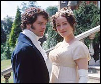 Main image of Jane Austen on Television