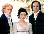 Main image of Jane Austen's Emma (1996)