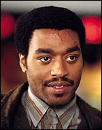 Main image of Ejiofor, Chiwetel (1977-)