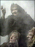 Main image of Macbeth On Screen
