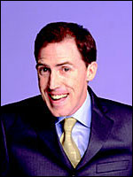 Main image of Brydon, Rob (1965-)