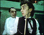 Main image of Billy the Kid and the Green Baize Vampire (1985)