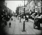 Main image of Tram Journey Through Southampton (1900)