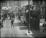 Main image of Leeds - Views From Moving Tram (1903)