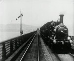 Main image of Railway Ride over the Tay Bridge (1897)