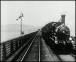 Main image of Railway Ride over the Tay Bridge (1897)