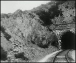 Main image of View from an Engine Front - Ilfracombe (1898)