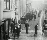 Main image of Norwich - Tramway Ride Through Principal Streets (1902)
