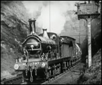 Main image of Queensbury Tunnel (1898)