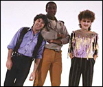 Main image of Three of a Kind (1981-83)