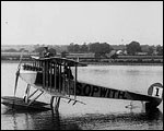 Main image of Topical Budget 104-1: The Great Waterplane Race (1913)